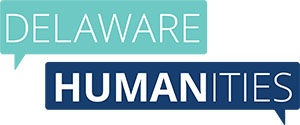 D E humanities logo