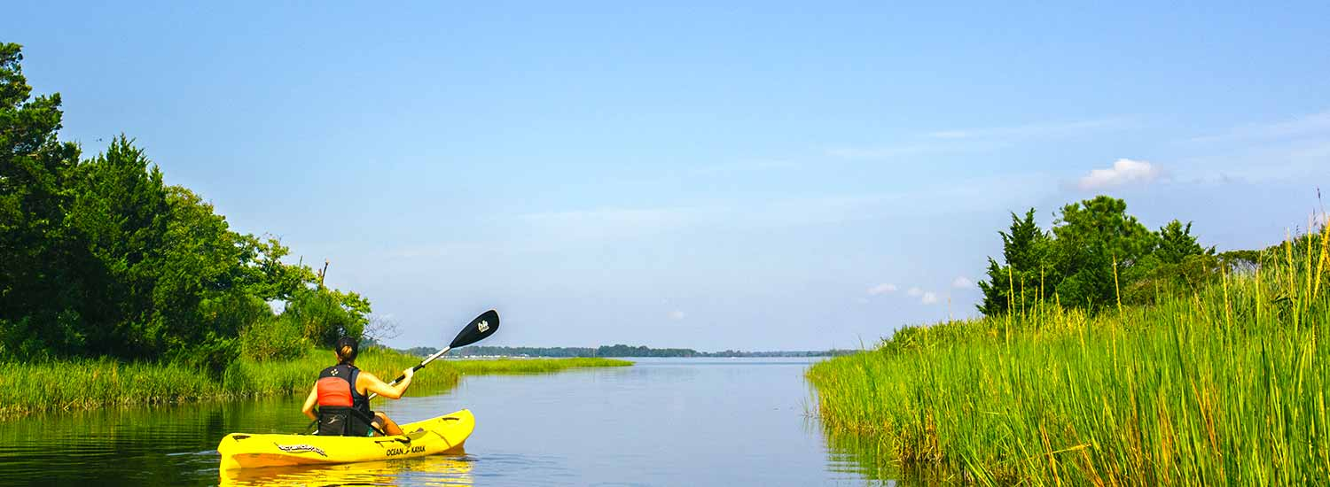 Delaware State Parks - Your outdoor adventure starts here