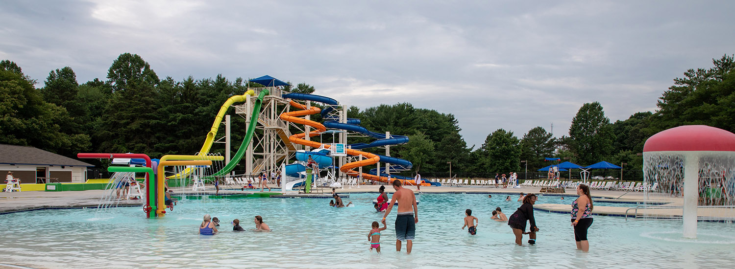 Picture of Killens Pond Water Park