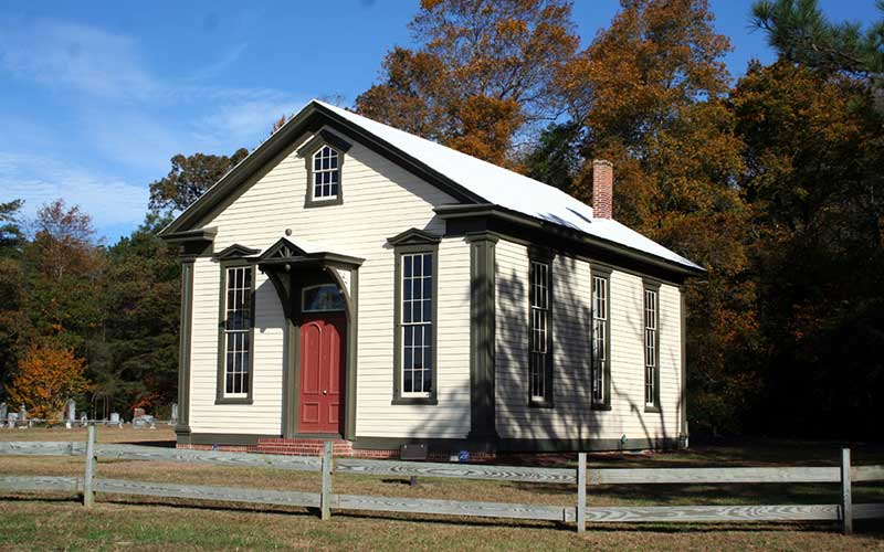 Bethesda Methodist Episcopal Church