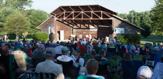 White Clay Creek Summer Concert