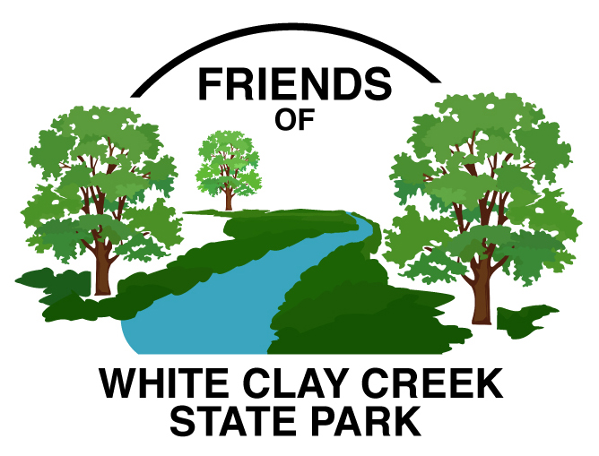 Friends of White Clay Creek State Park Logo