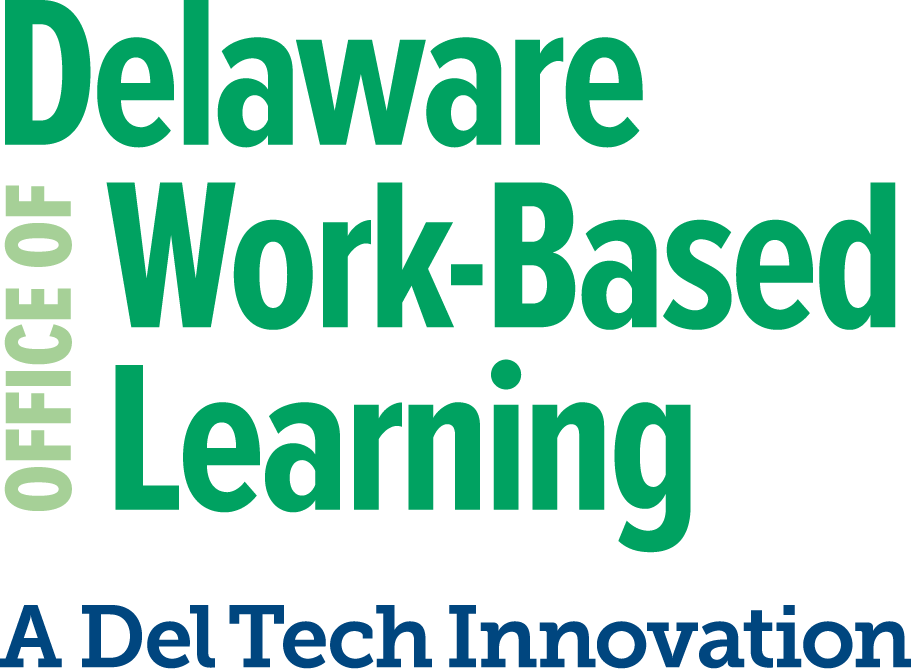 Delaware Work-Based Learning logo